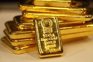 $ 1,600 an ounce of gold is just the beginning
