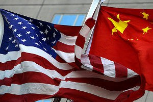 China is worried about the U.S. national debt