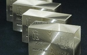 Palladium's prospects for 2011 are encouraging