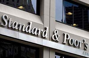 S&P downgraded US credit rating