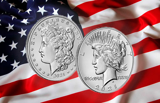 Prices for some US coins