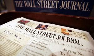 The Wall Street Journal on the rise in gold prices