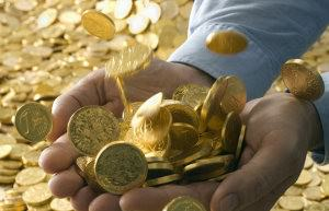 Gold is becoming a popular investment