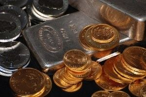 Gold, silver and platinum are growing steadily