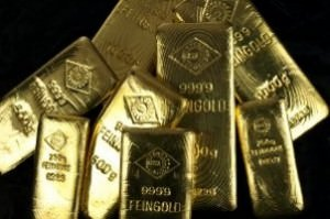The price of gold reached $ 1900 per ounce