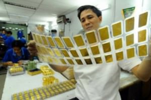 Vietnam has decided to increase gold imports