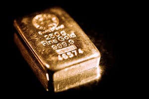 Colombia bought gold for the first time since 1998