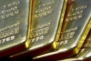 The gold correction in August ended