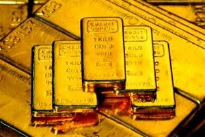 The price of gold is ready for autumn